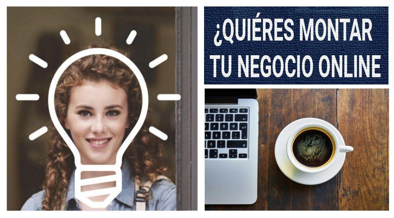 Como Empezar Tu Negocio Online Negocio Digital